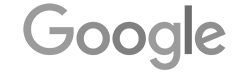 Google Logo Gray