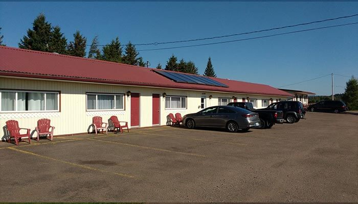 Motel Rooms The Sunshine Inn